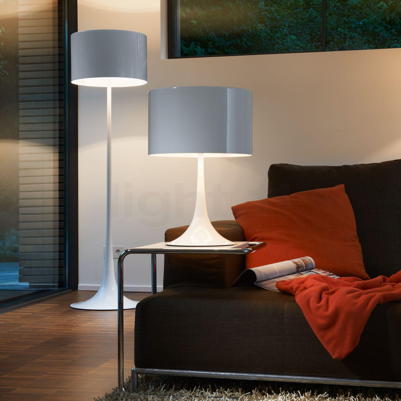 Flos Spun Light F Floor lamps buy at light11.eu