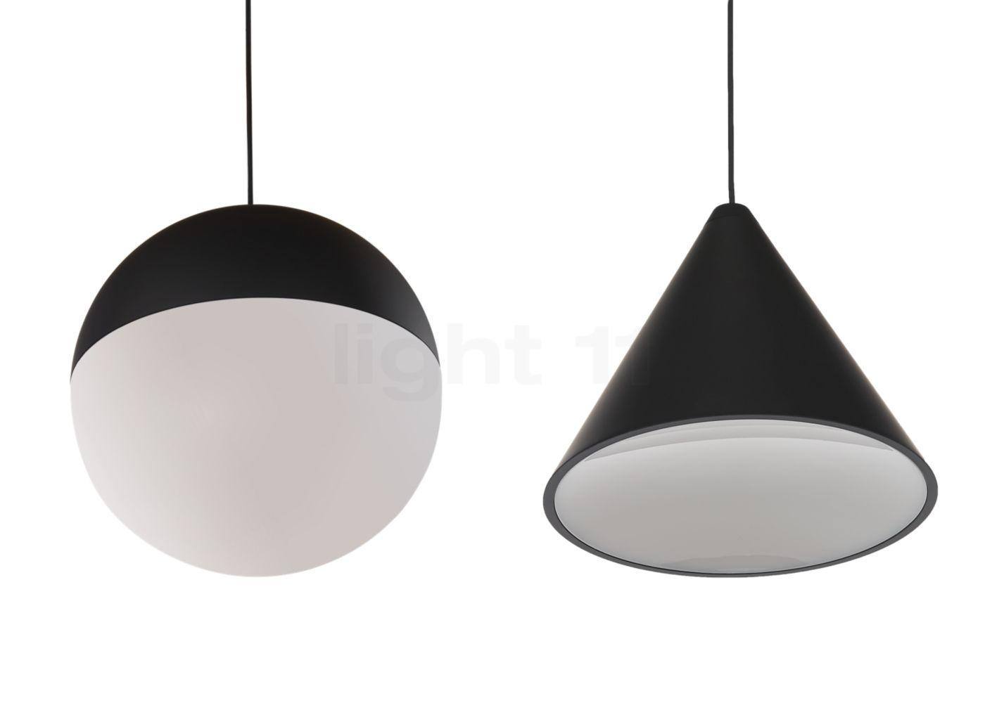 Flos Plafoniere Soffitto : Flos string light