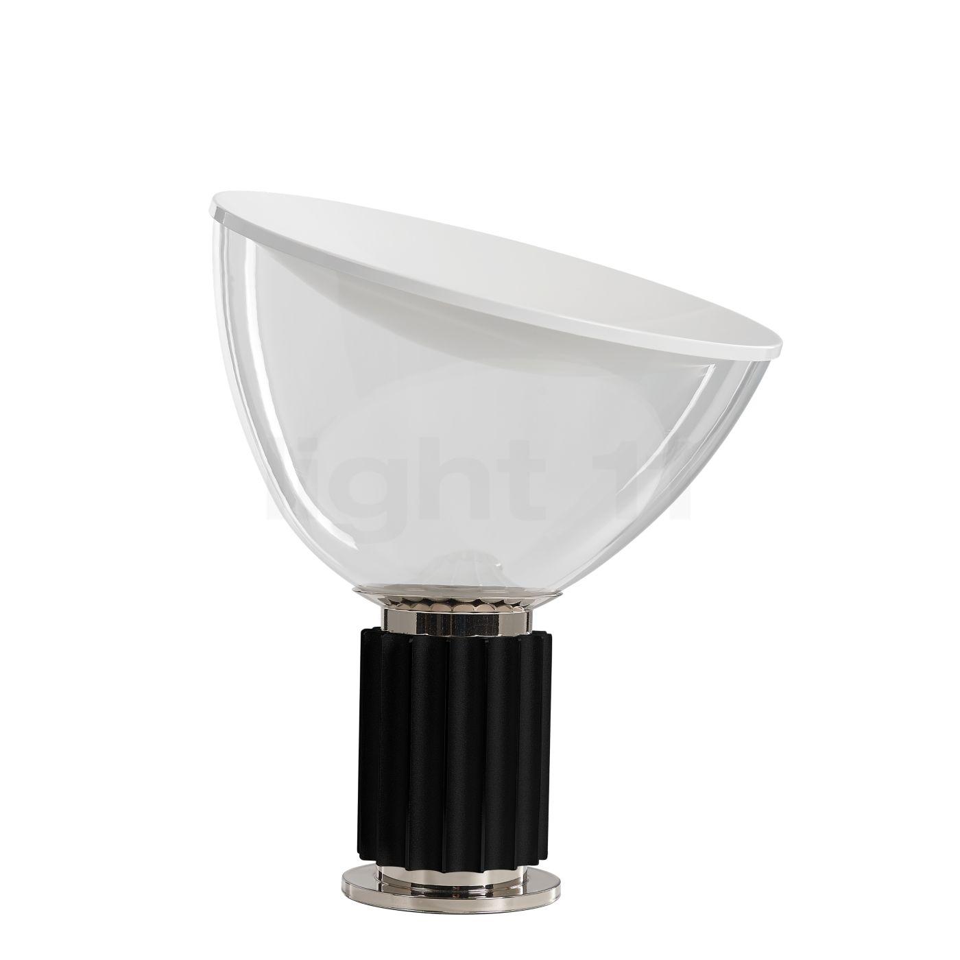 Flos taccia small led lampe de table en vente sur for Taccia flos