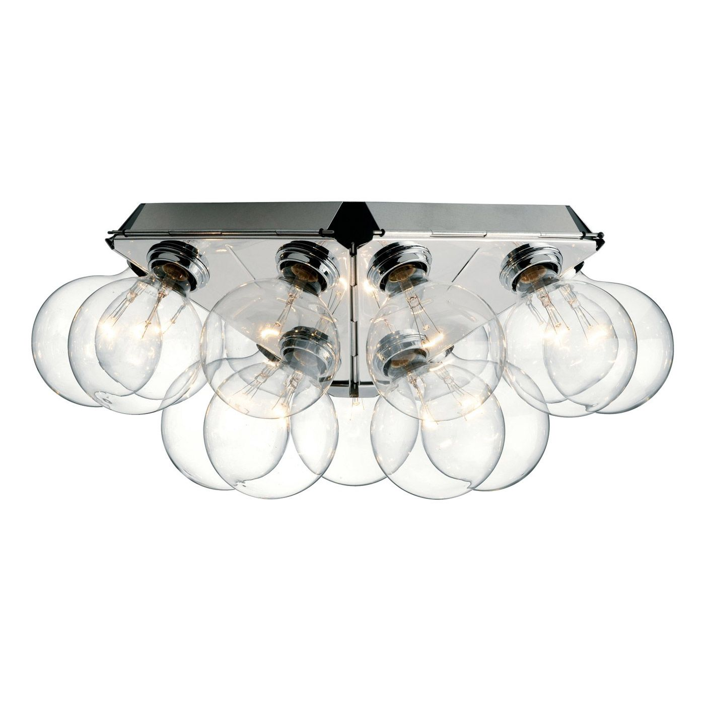 Flos Taraxacum 88 C/W Wall lights buy at light11.eu