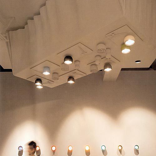 Flos wan wall ceiling ligh buy at light11 mozeypictures Images
