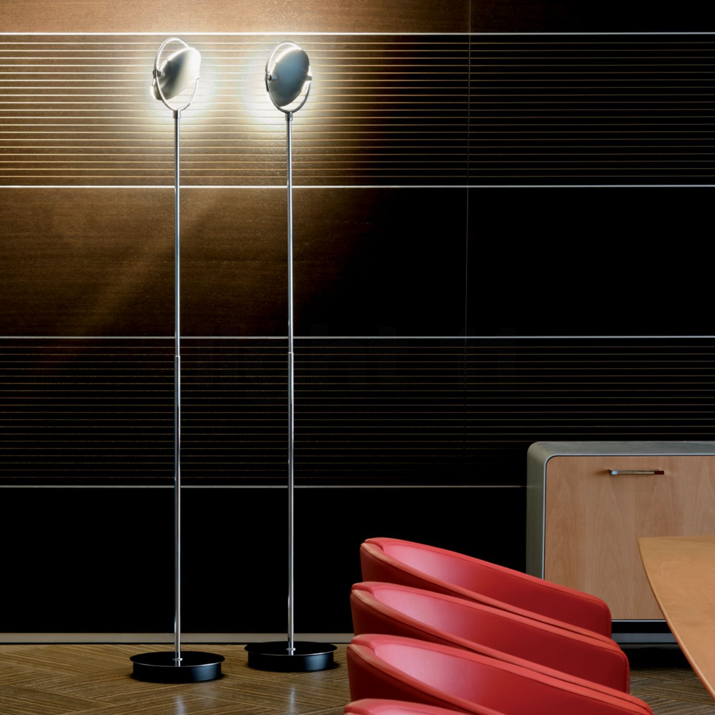 Fontana Arte Nobi Terra LED kaufen bei light11.de
