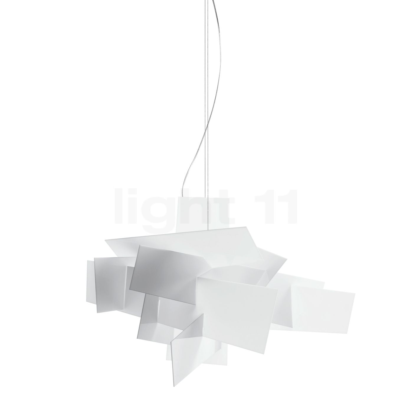 foscarini big bang l sospensione led suspension. Black Bedroom Furniture Sets. Home Design Ideas