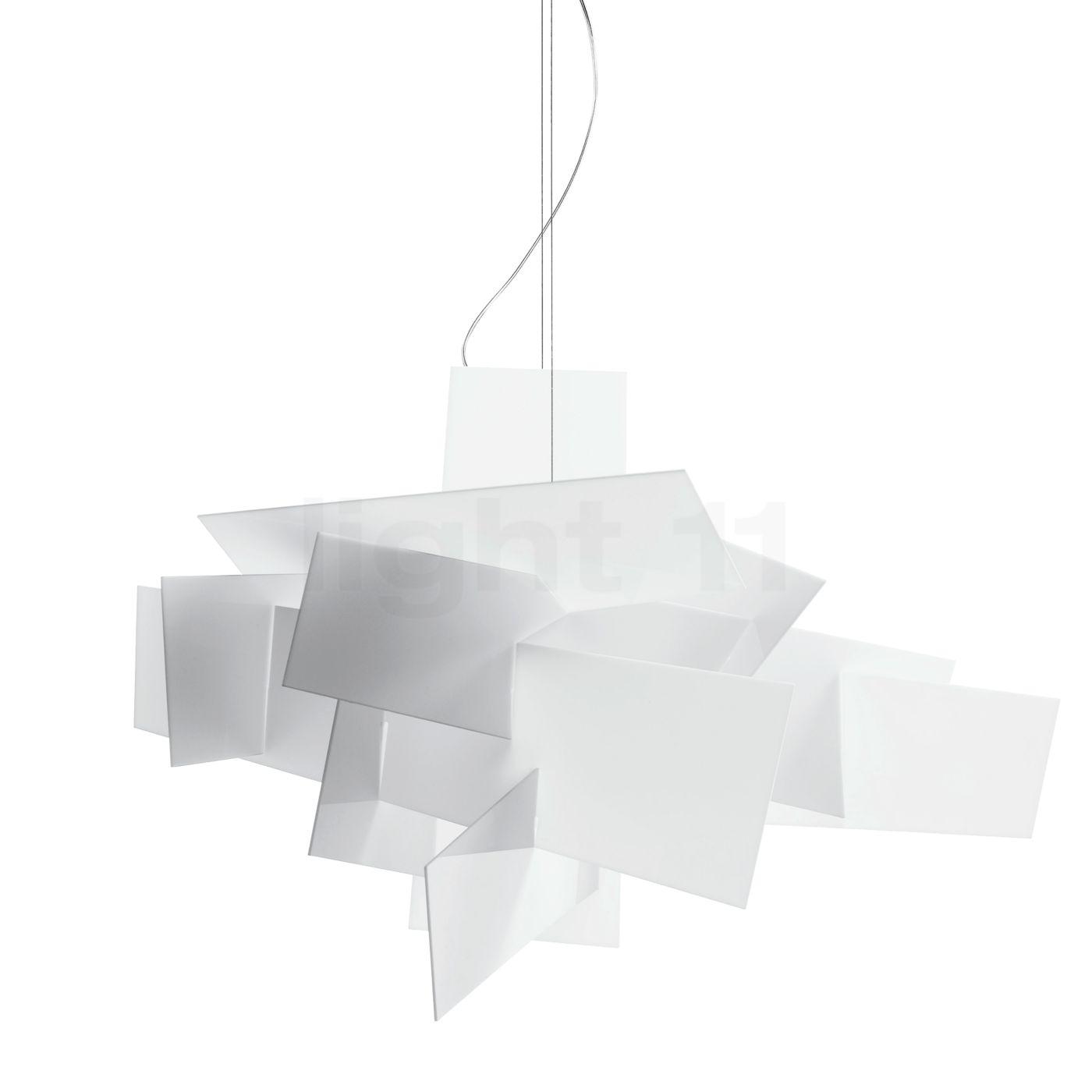 foscarini big bang xl sospensione suspension. Black Bedroom Furniture Sets. Home Design Ideas