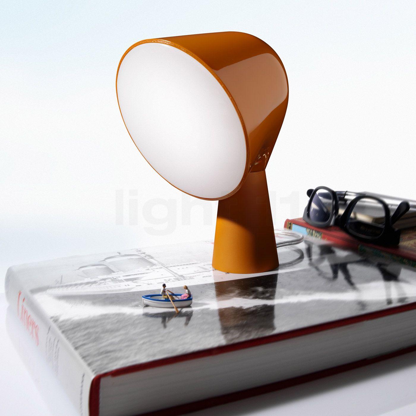 Tavolo Binic Table Foscarini De Lampe QrdWEeCBox