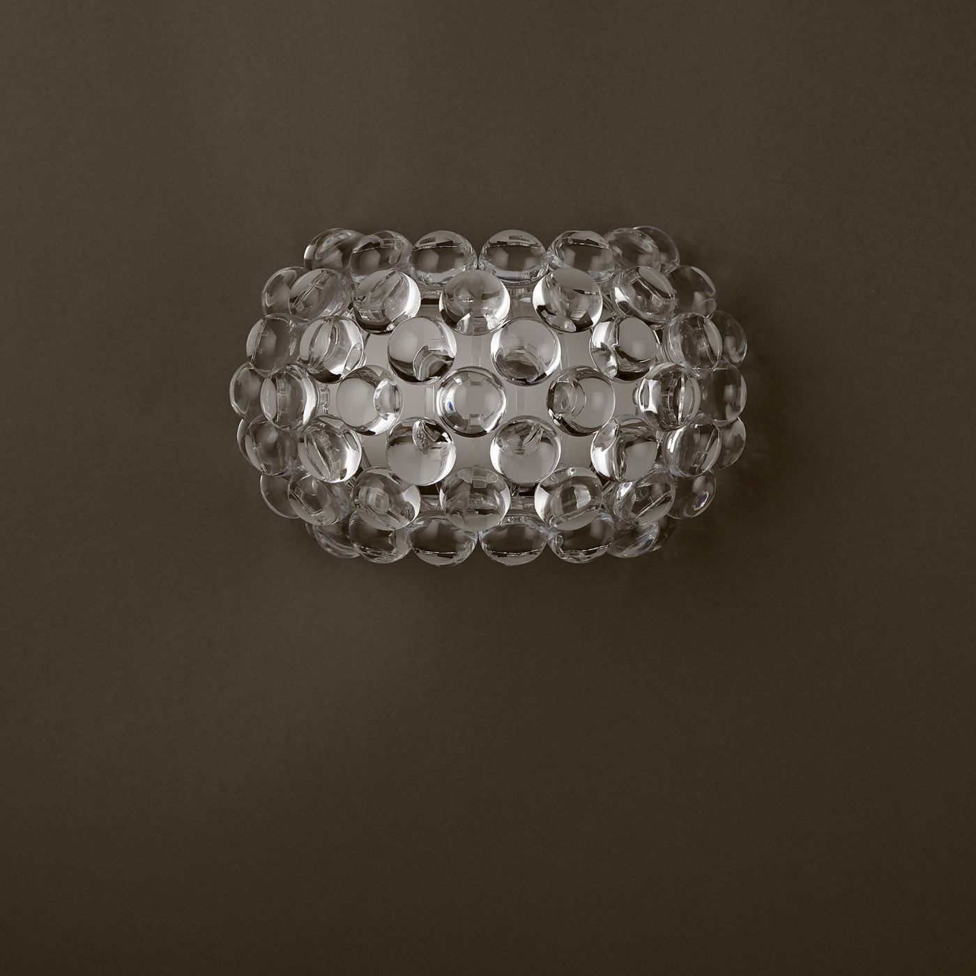 Foscarini caboche parete piccola wall lights light11 audiocablefo