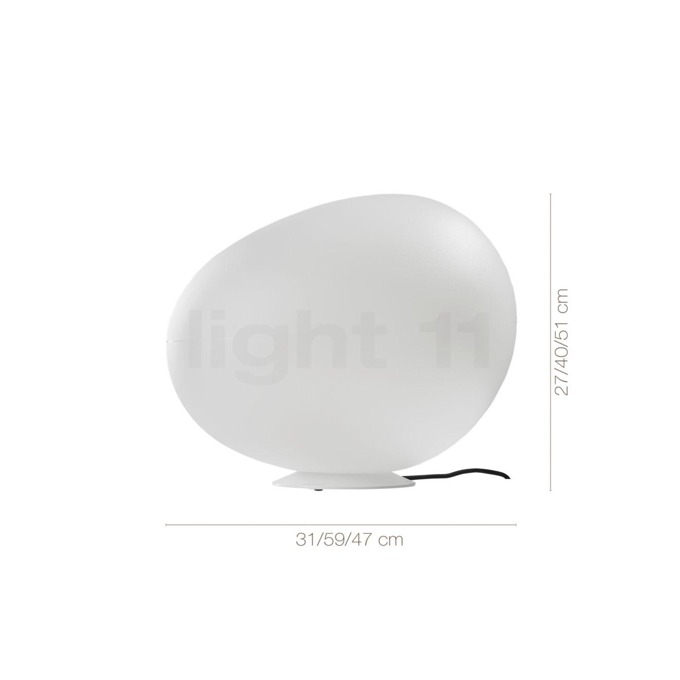 Lampe Vente Au Foscarini Gregg Outdoor En Sur Sol j35ARq4L
