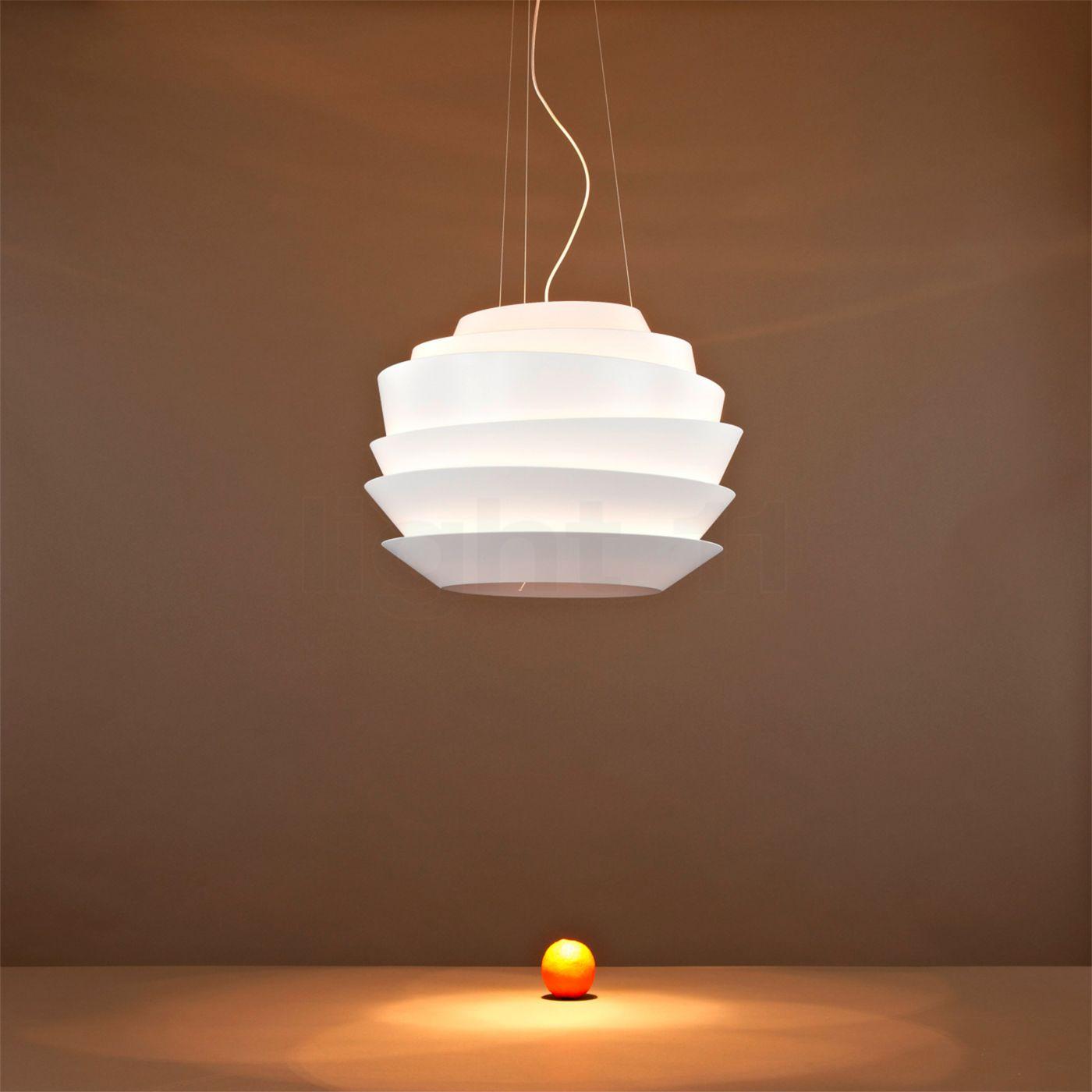 Foscarini Le Soleil Sospensione Pendant lights - light11.eu