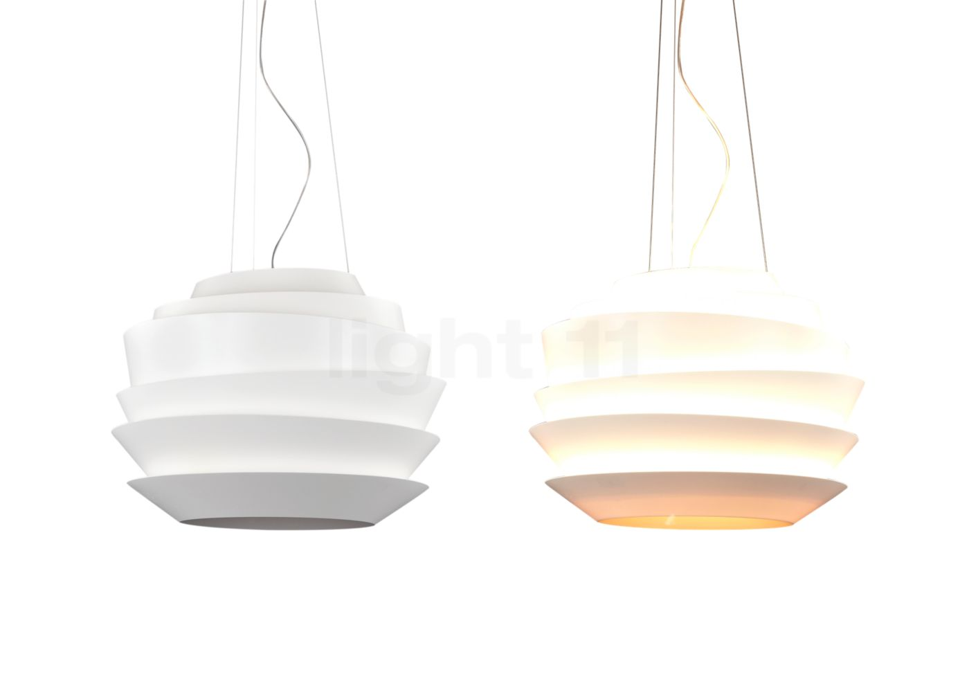 Foscarini Lampen Outlet : Foscarini le soleil sospensione kaufen bei light