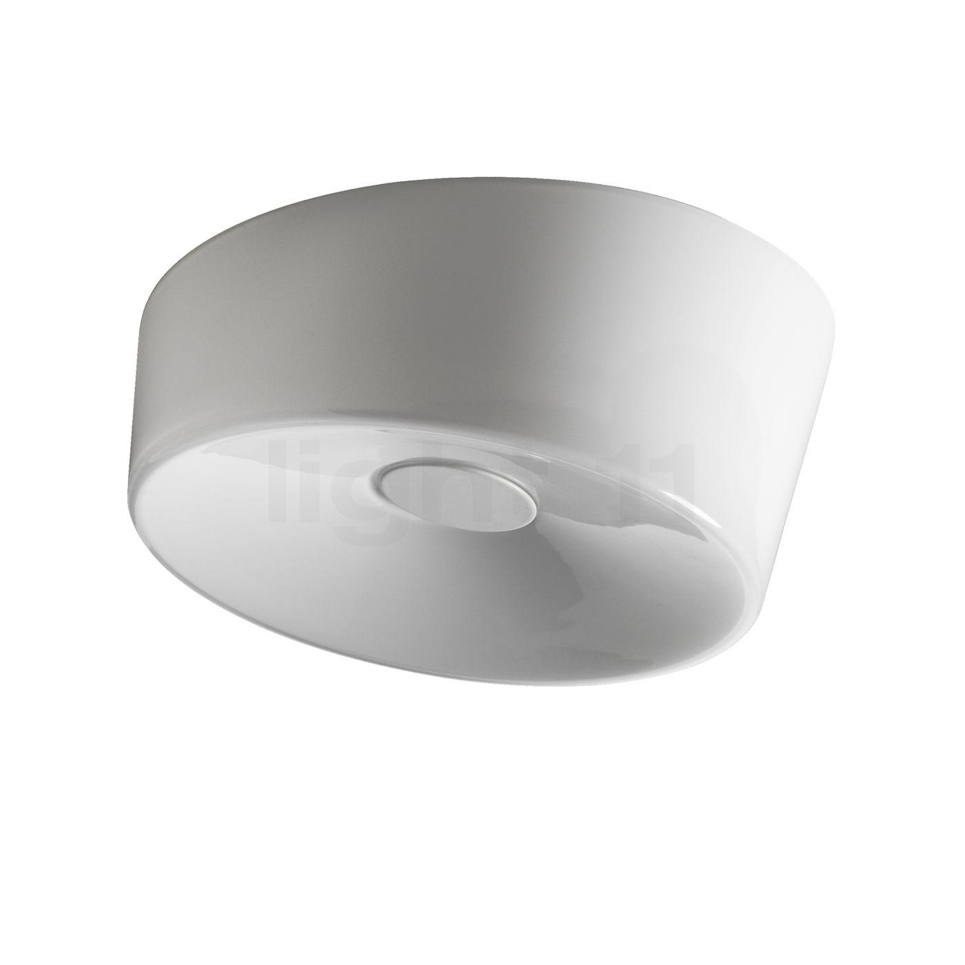 foscarini lumiere xxl parete soffitto deckenleuchte. Black Bedroom Furniture Sets. Home Design Ideas