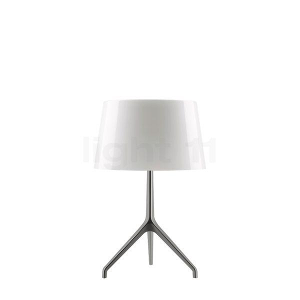 foscarini lumiere xxs tavolo tischleuchte. Black Bedroom Furniture Sets. Home Design Ideas