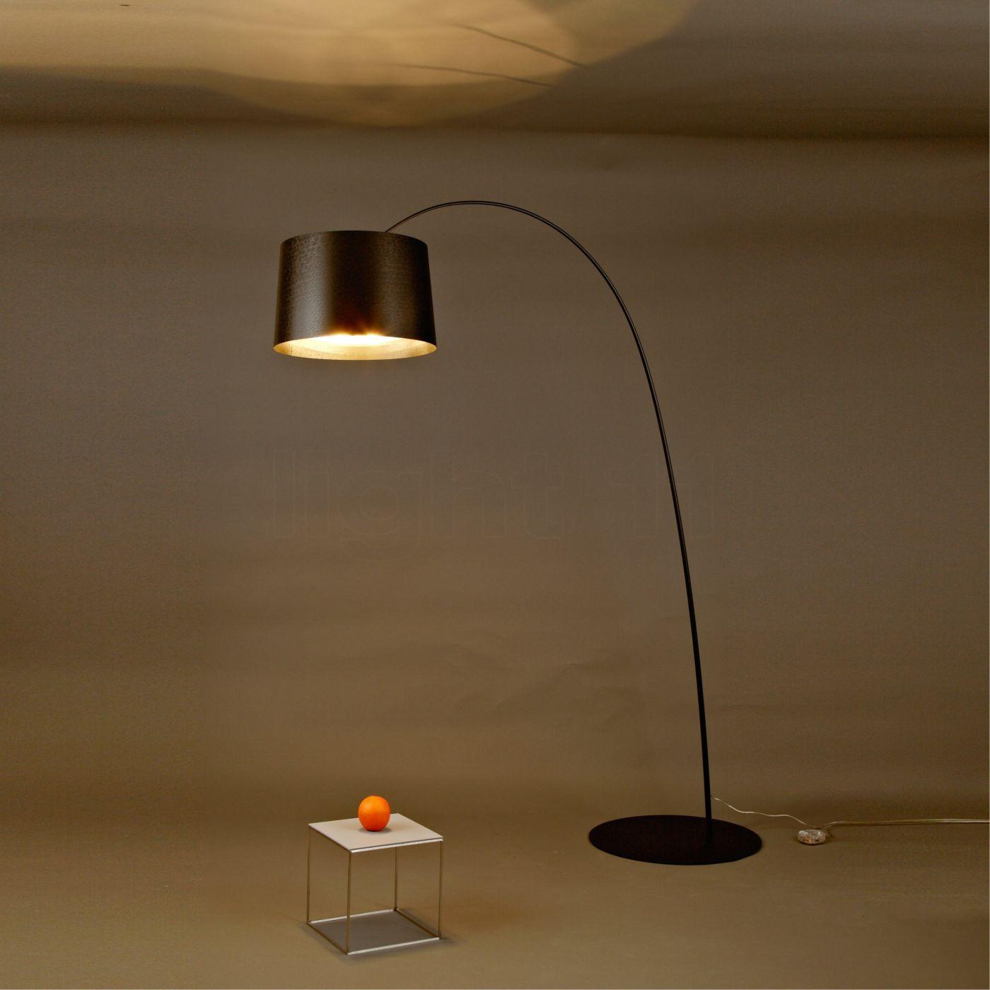 Foscarini Twiggy Terra Floor lamps buy at light11.eu