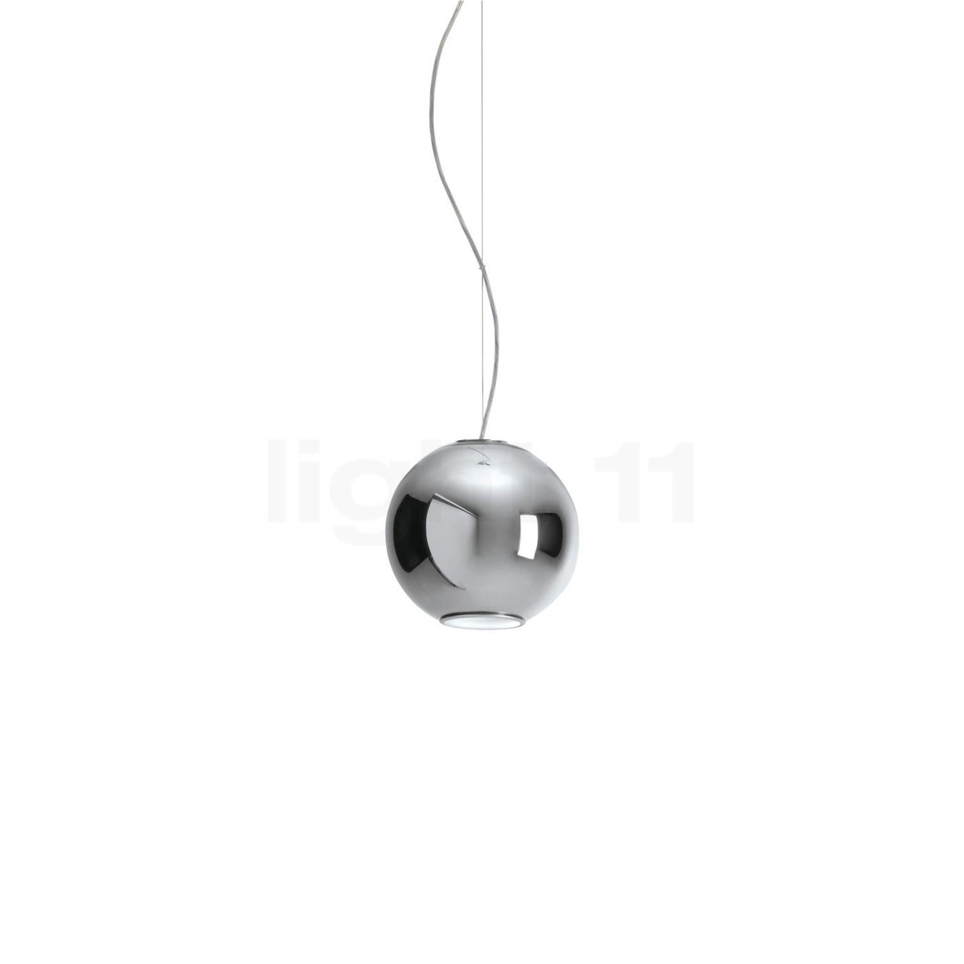 Fontana arte globo di luce sospensione pendant lights aloadofball Gallery