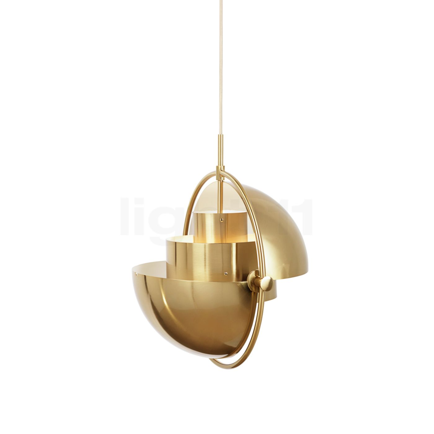 Gubi Multi Lite Pendant light Pendant lights light11