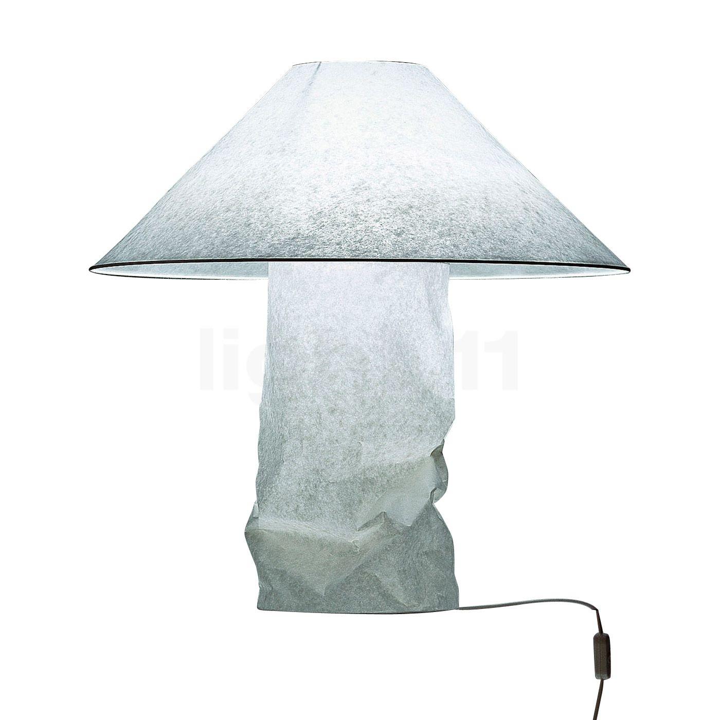 ingo maurer lampampe tischleuchte kaufen bei. Black Bedroom Furniture Sets. Home Design Ideas