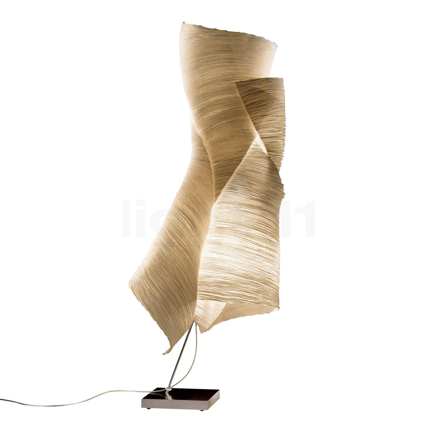 ingo maurer ysmen floor lamps buy at. Black Bedroom Furniture Sets. Home Design Ideas