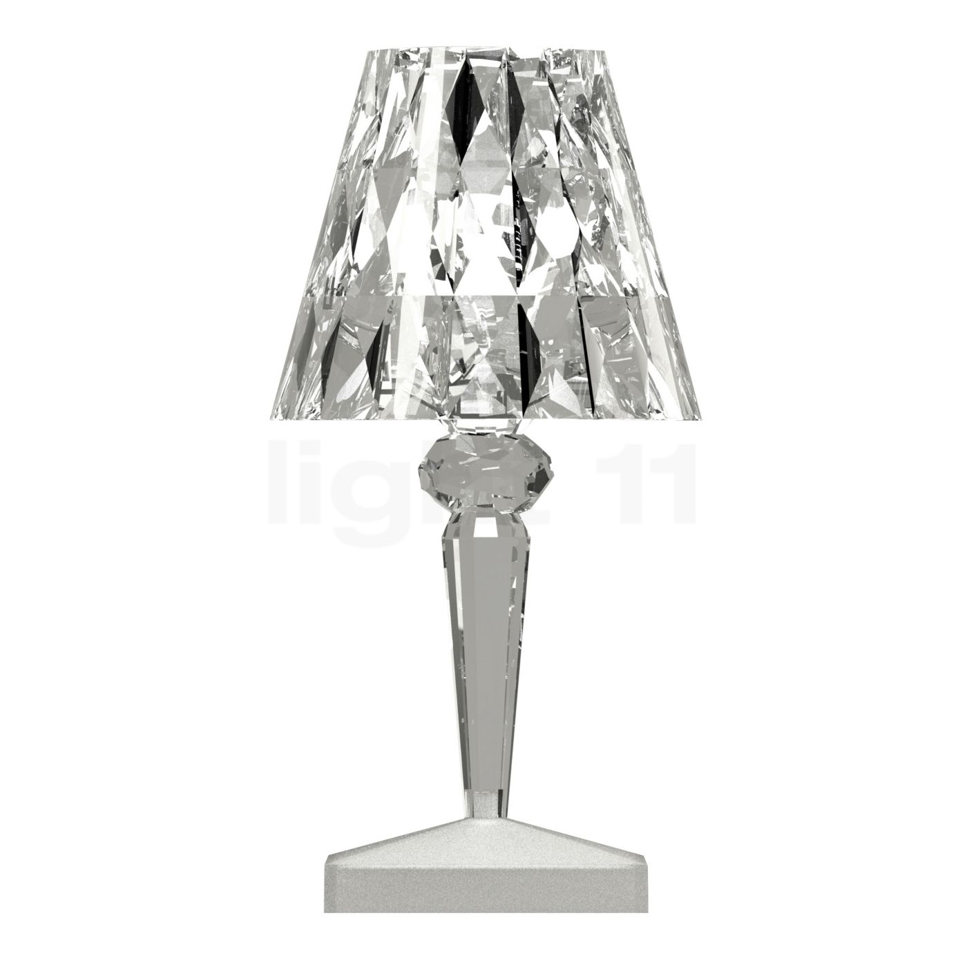 Kartell battery table lamp buy at light11 geotapseo Choice Image