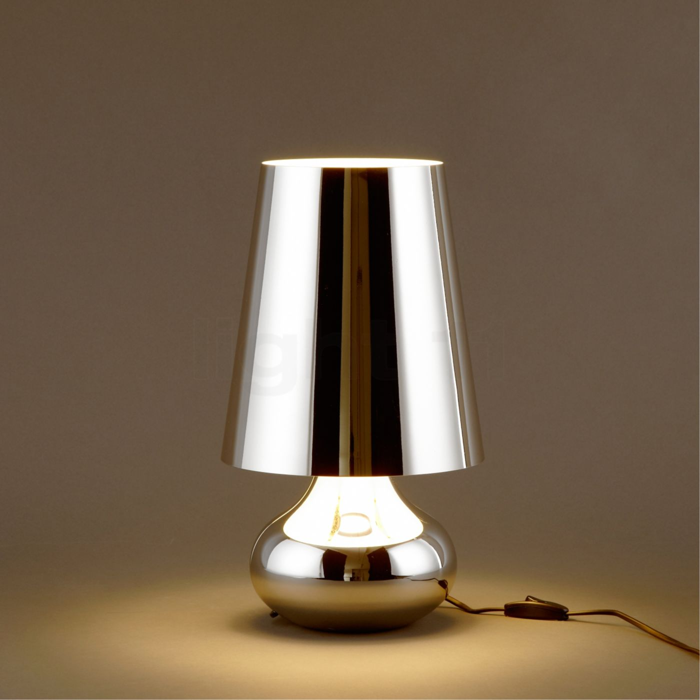Kartell cindy table lamp buy at light11 geotapseo Image collections