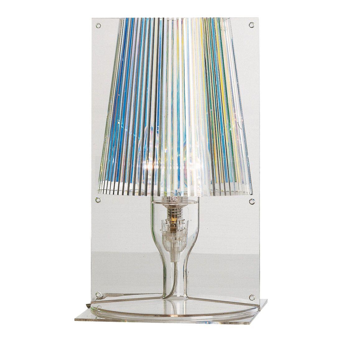 kartell take lampe de table en vente sur. Black Bedroom Furniture Sets. Home Design Ideas