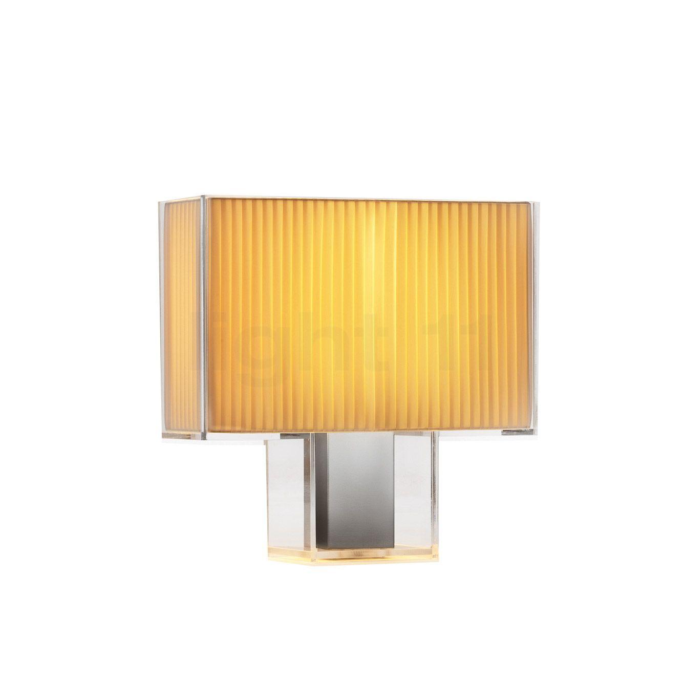 Kartell Tati Bordlampe K 248 Be P 229 Light11 Dk