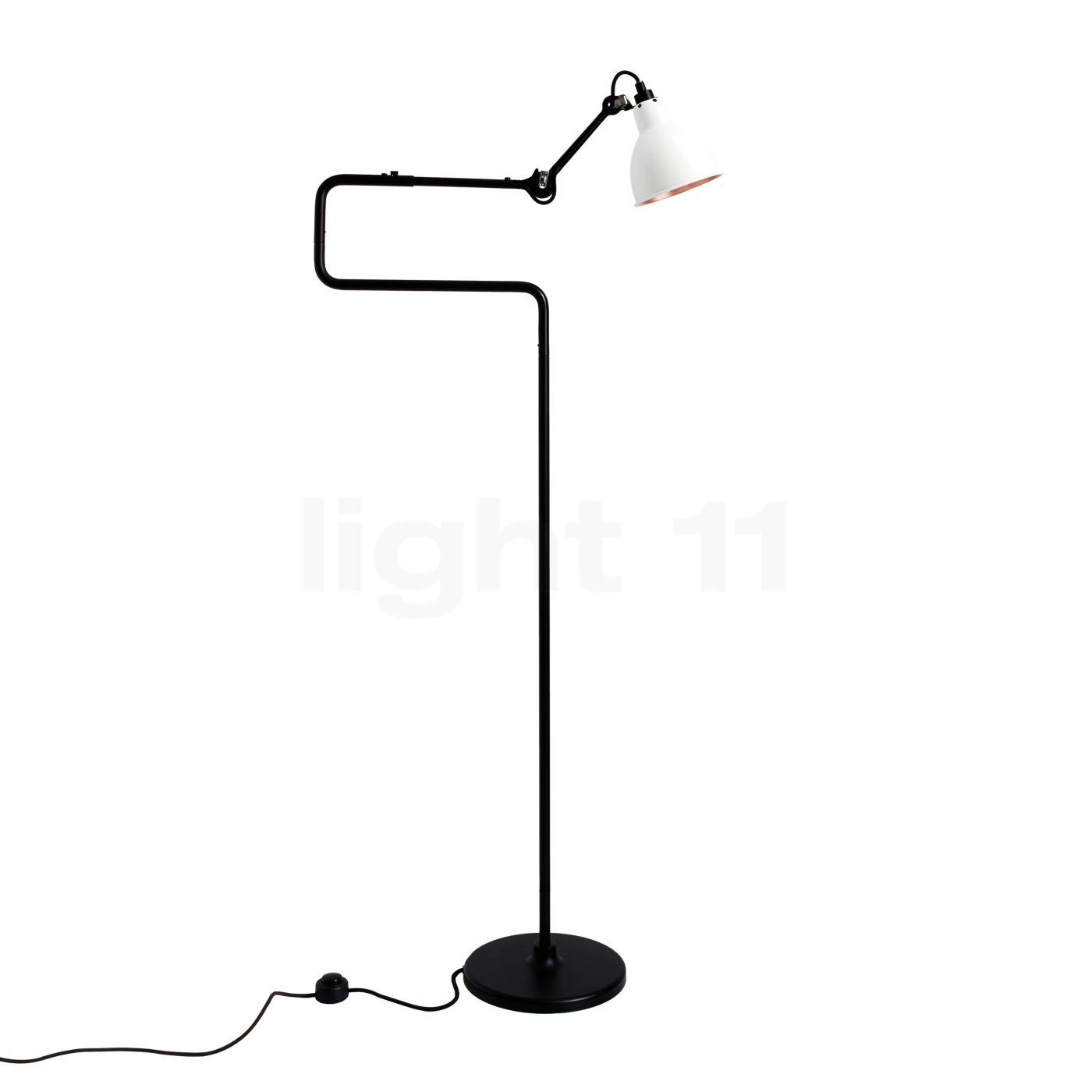 Buy Dcw Lampe Gras No 411 Floor Lamp At Light11 Eu