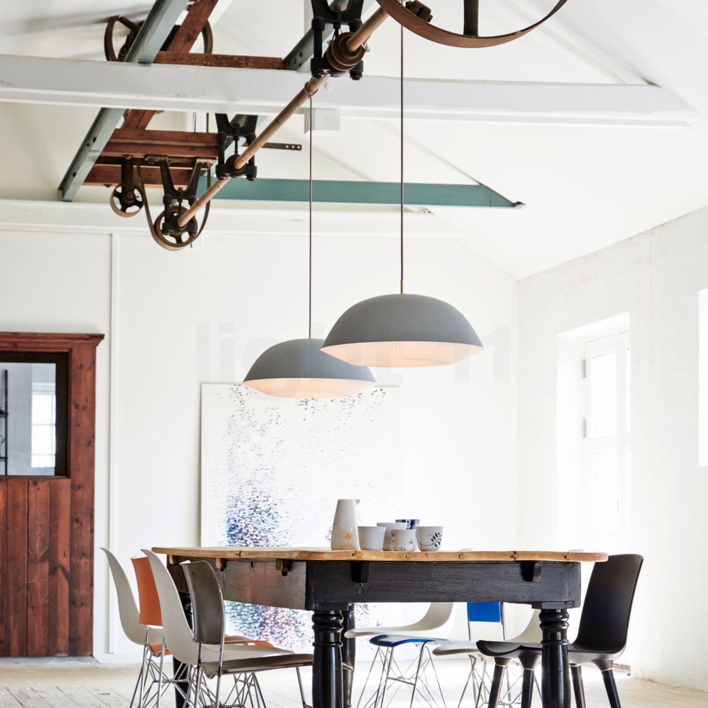 Le Klint Cach Pendant light XL Dining table lamps