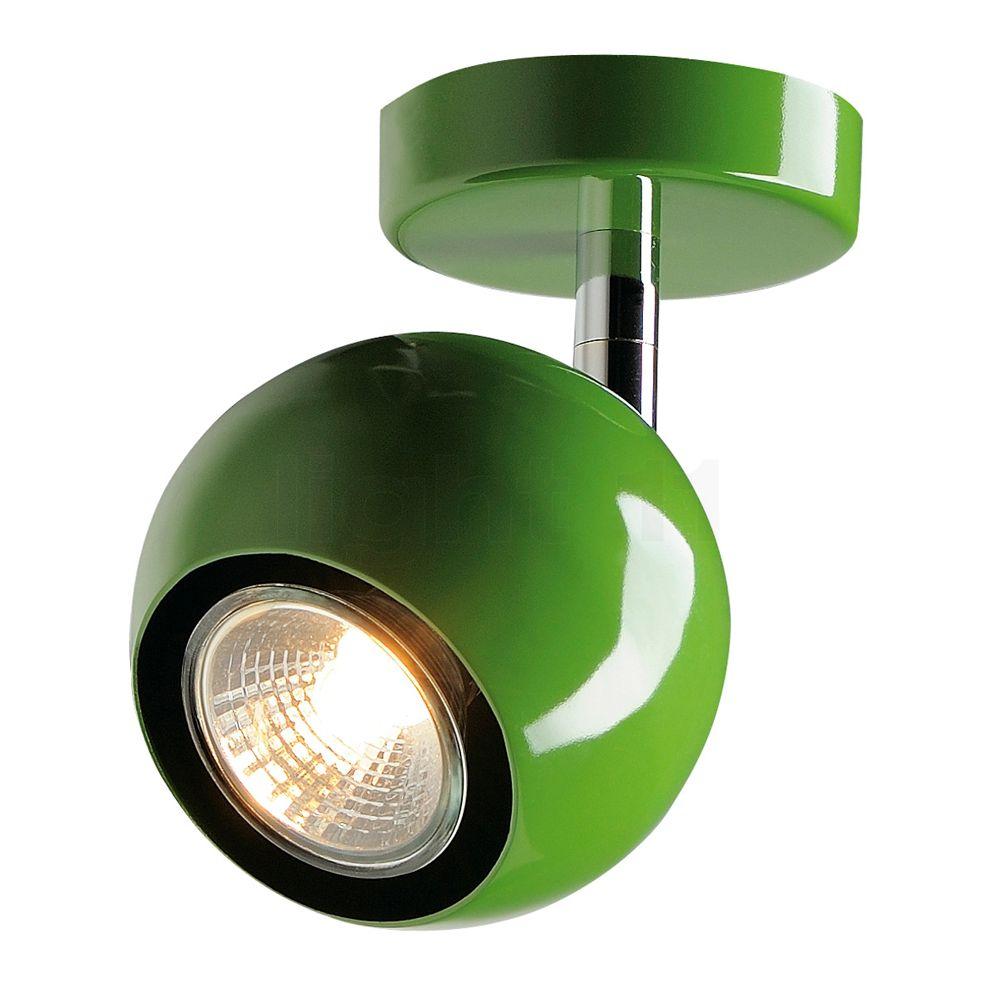 Buy SLV Light Eye 1 wall-/ceiling light at light11.eu