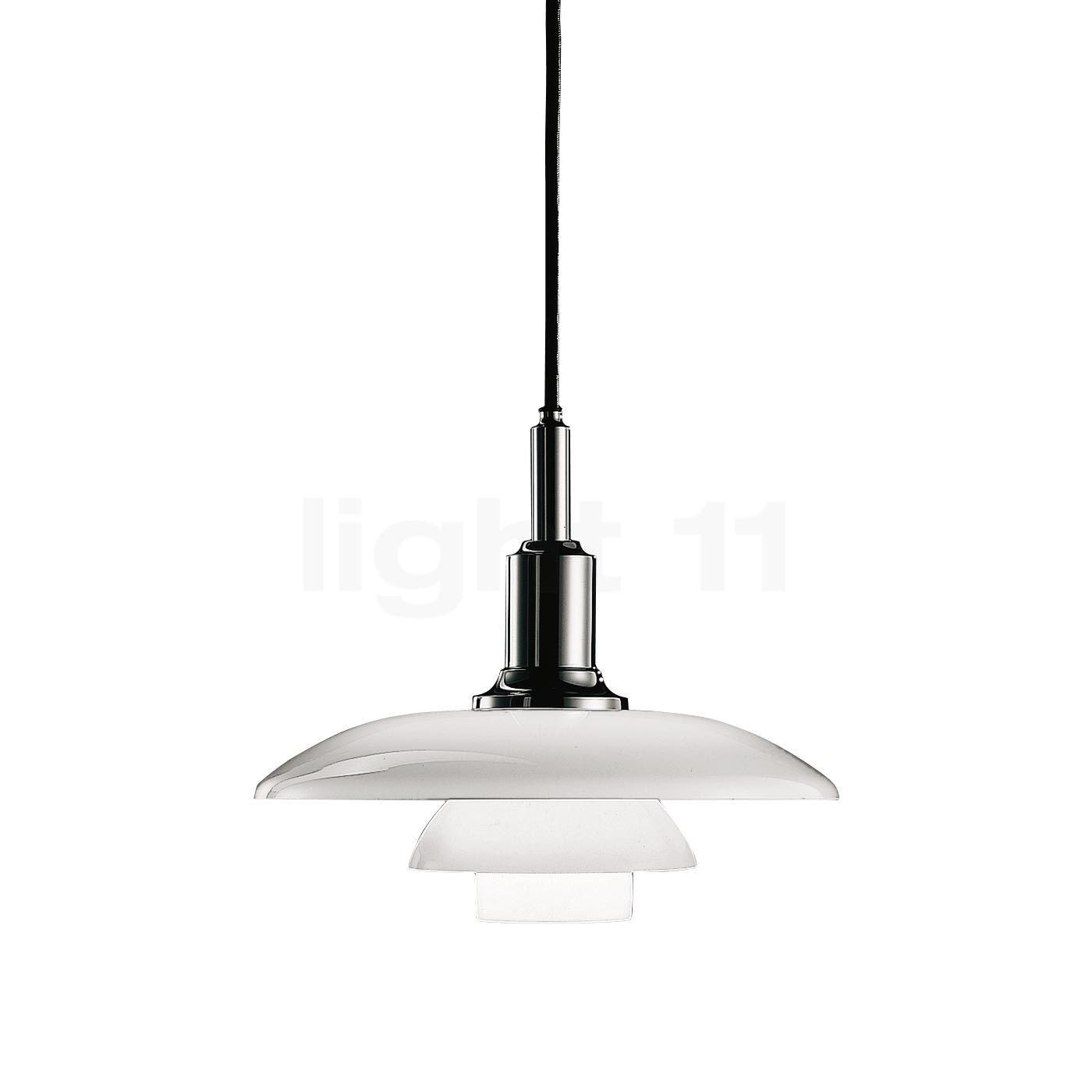 Louis Poulsen PH 3/2 Pendelleuchte Kaufen Bei Light11.de