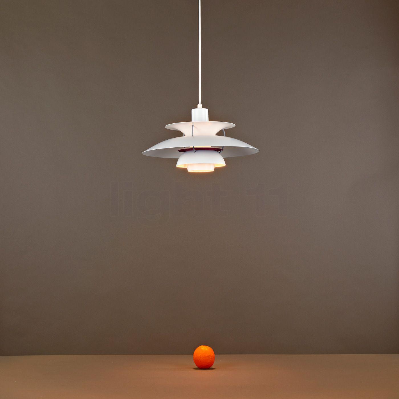 Louis Poulsen PH 50 pendant light Dining table lamps for Louis Poulsen Ph50  67qdu