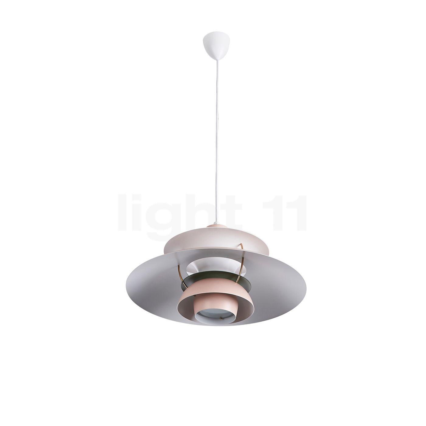Louis poulsen ph 5 contemporary hanglamp kopen op light11.nl