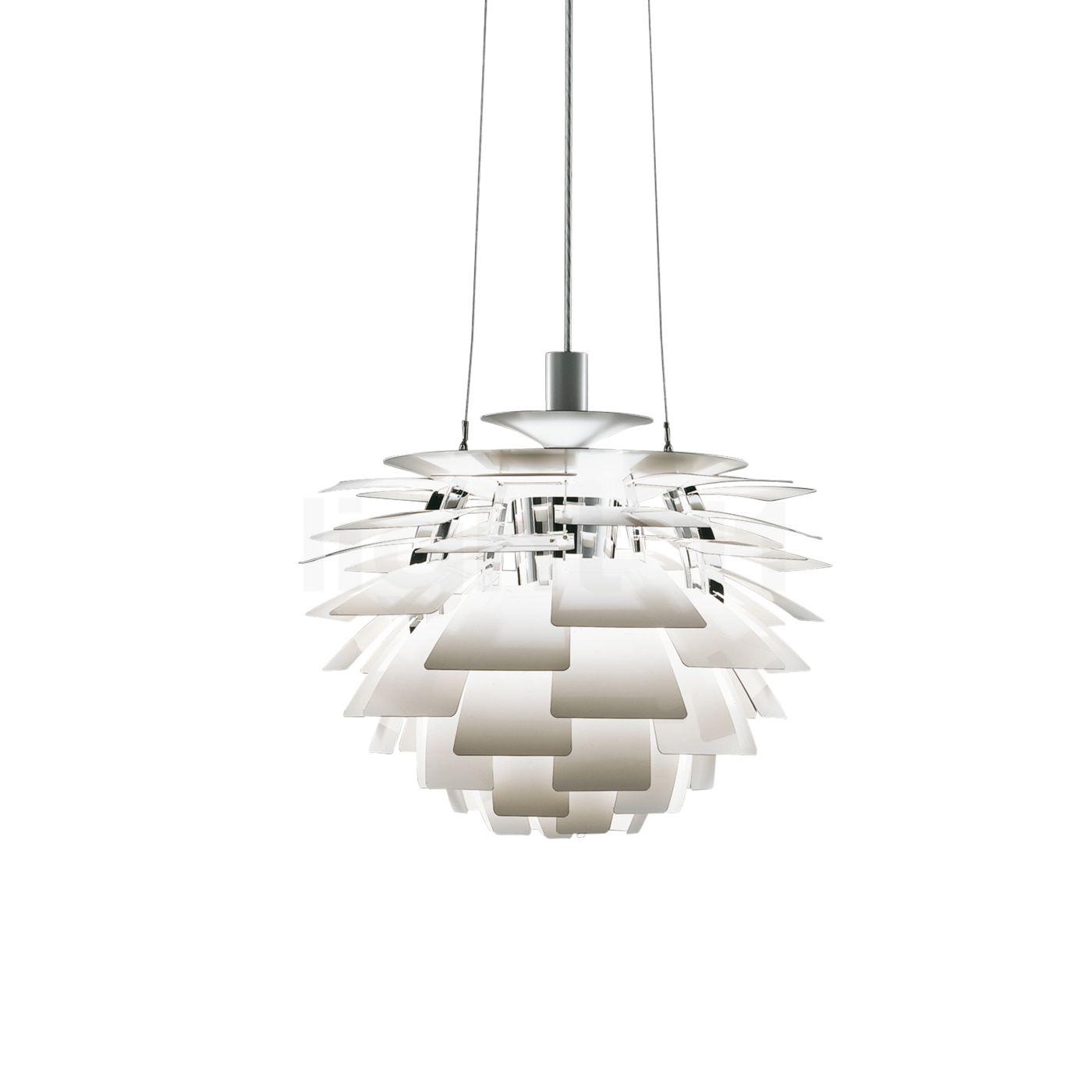 louis poulsen ph artichoke 480 suspension. Black Bedroom Furniture Sets. Home Design Ideas