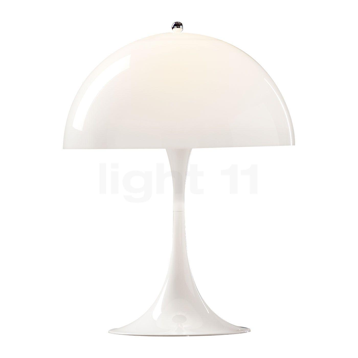 louis poulsen panthella t lampe de chevet. Black Bedroom Furniture Sets. Home Design Ideas