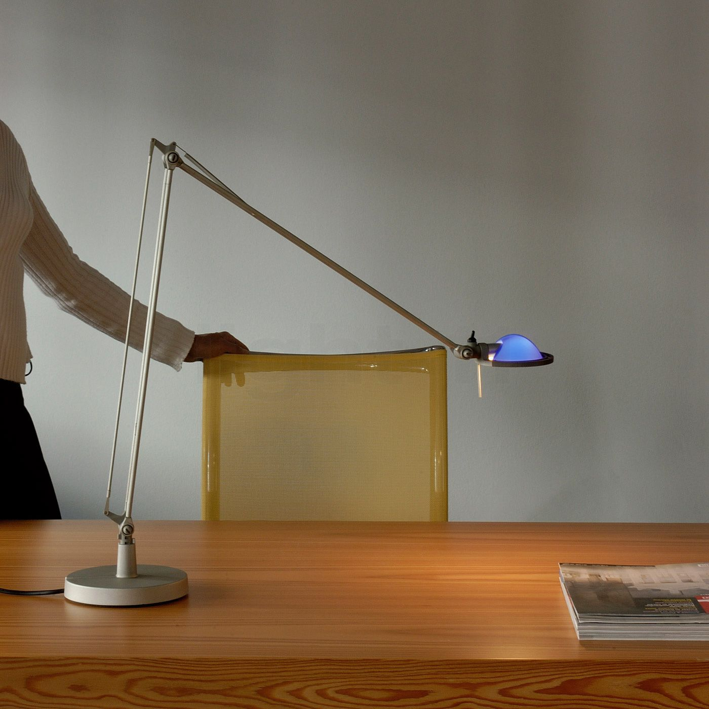 Luceplan berenice tavolo table lamp buy at light11 mozeypictures Gallery