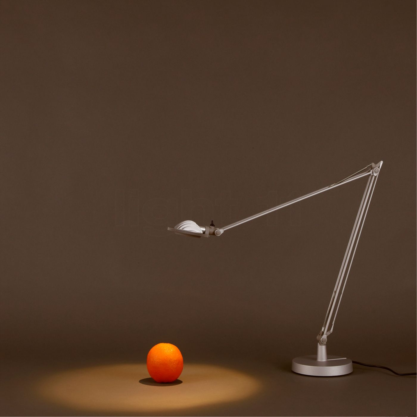 Luceplan berenice tavolo led desk lamps buy at light11 mozeypictures Gallery