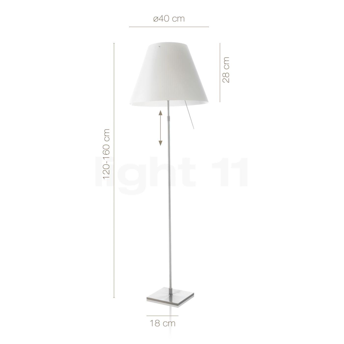 luceplan costanza floor lamp floor matttroy. Black Bedroom Furniture Sets. Home Design Ideas