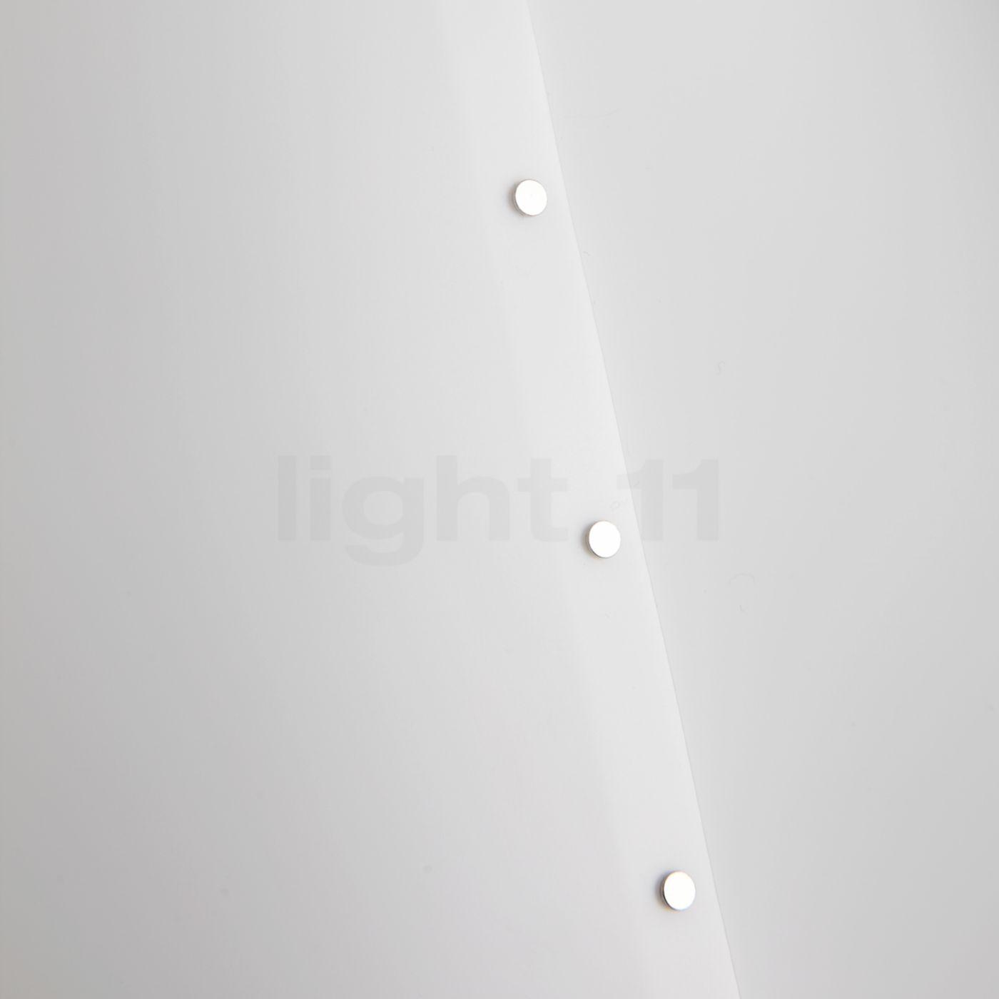 lampe en forme d'arc luceplan lady costanza applique avec interrupteur
