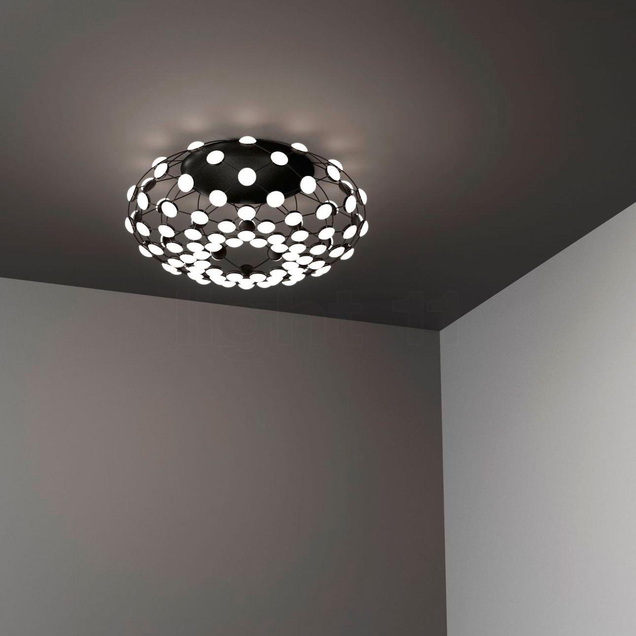 Af modish Luceplan Mesh Loftlampe LED på light11.dk LU13