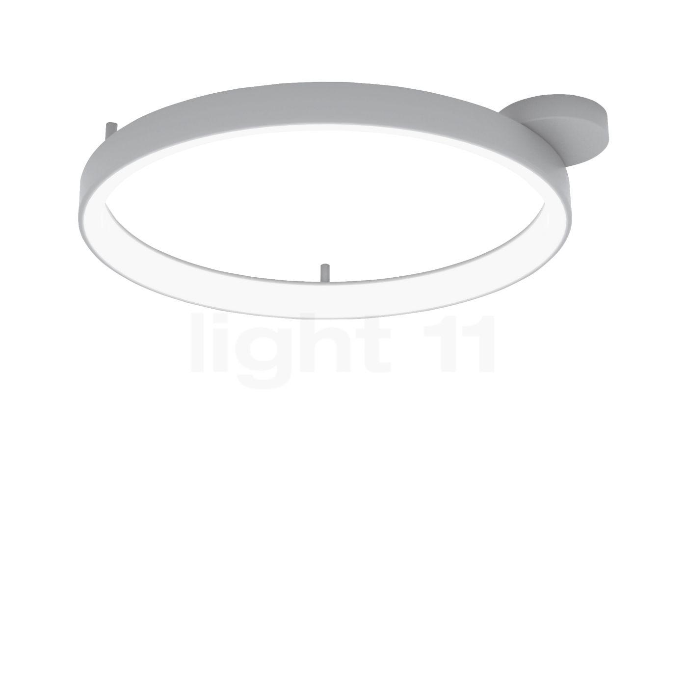 Moderne Martinelli Luce Lunaop Loftlampe LED på light11.dk KN42