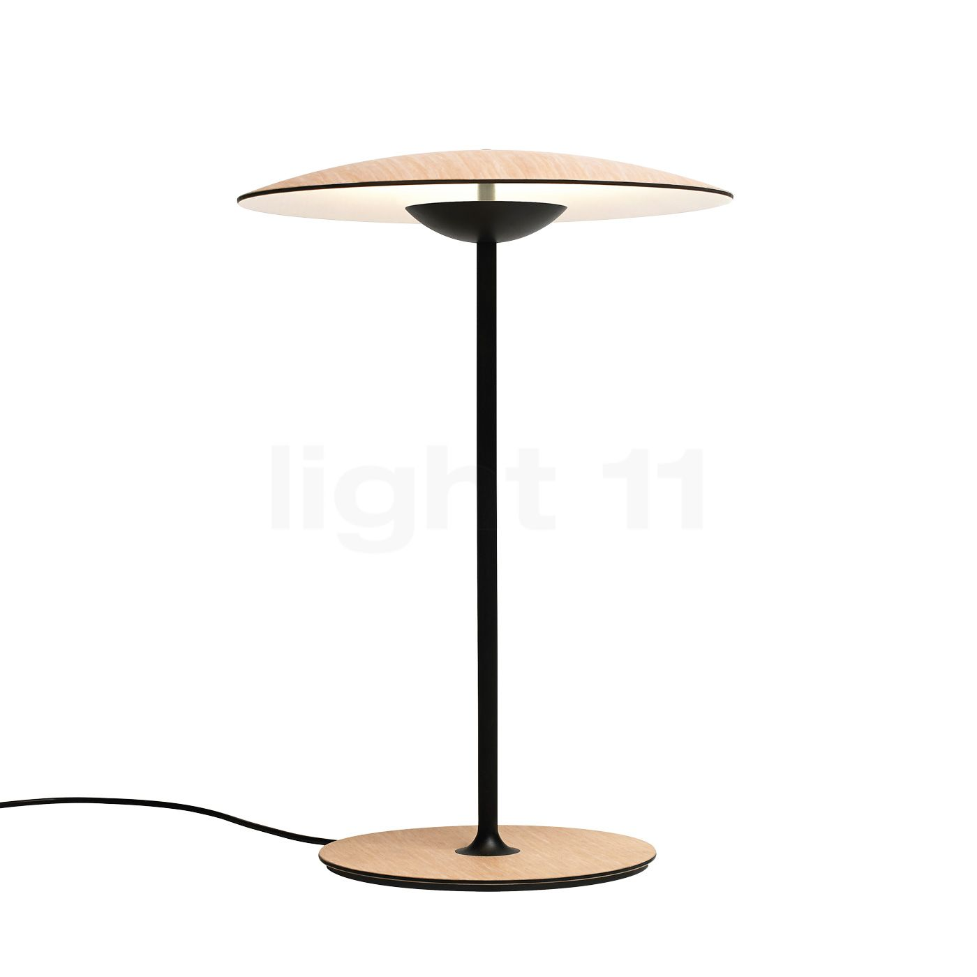 marset ginger 42 lampe de table en vente sur. Black Bedroom Furniture Sets. Home Design Ideas