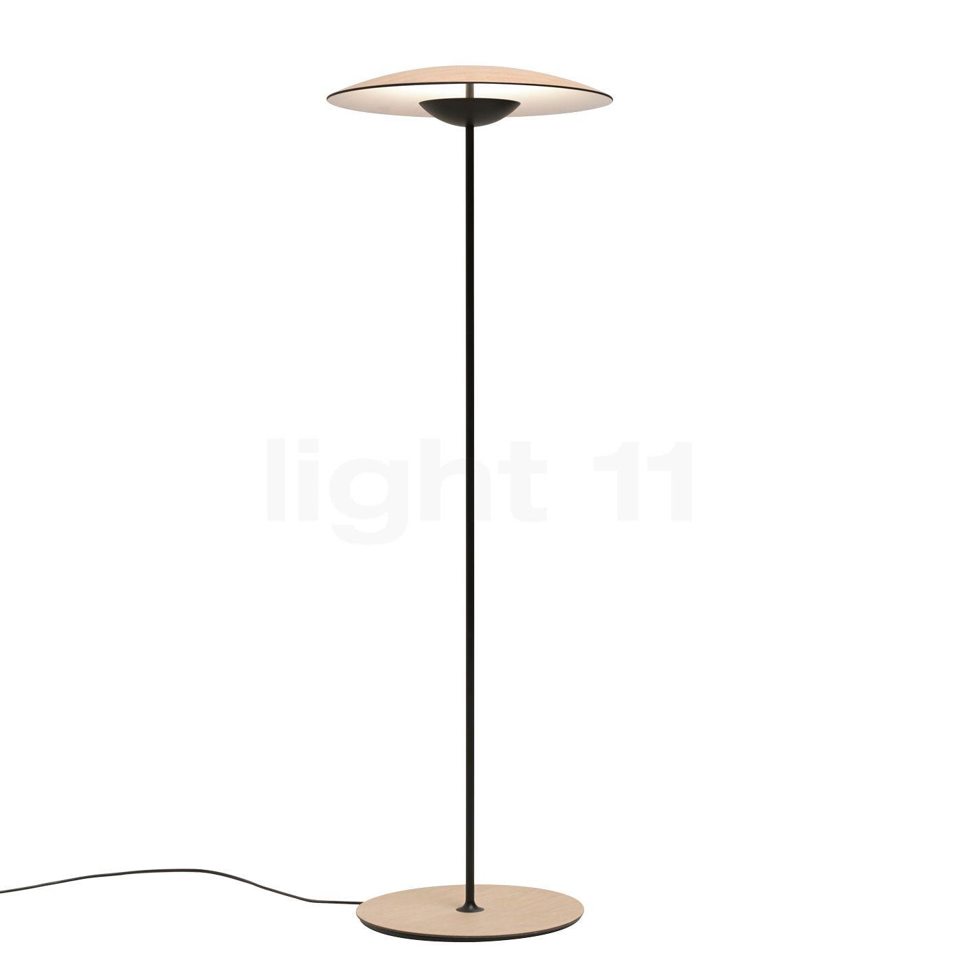 marset ginger stehleuchte led kaufen bei. Black Bedroom Furniture Sets. Home Design Ideas