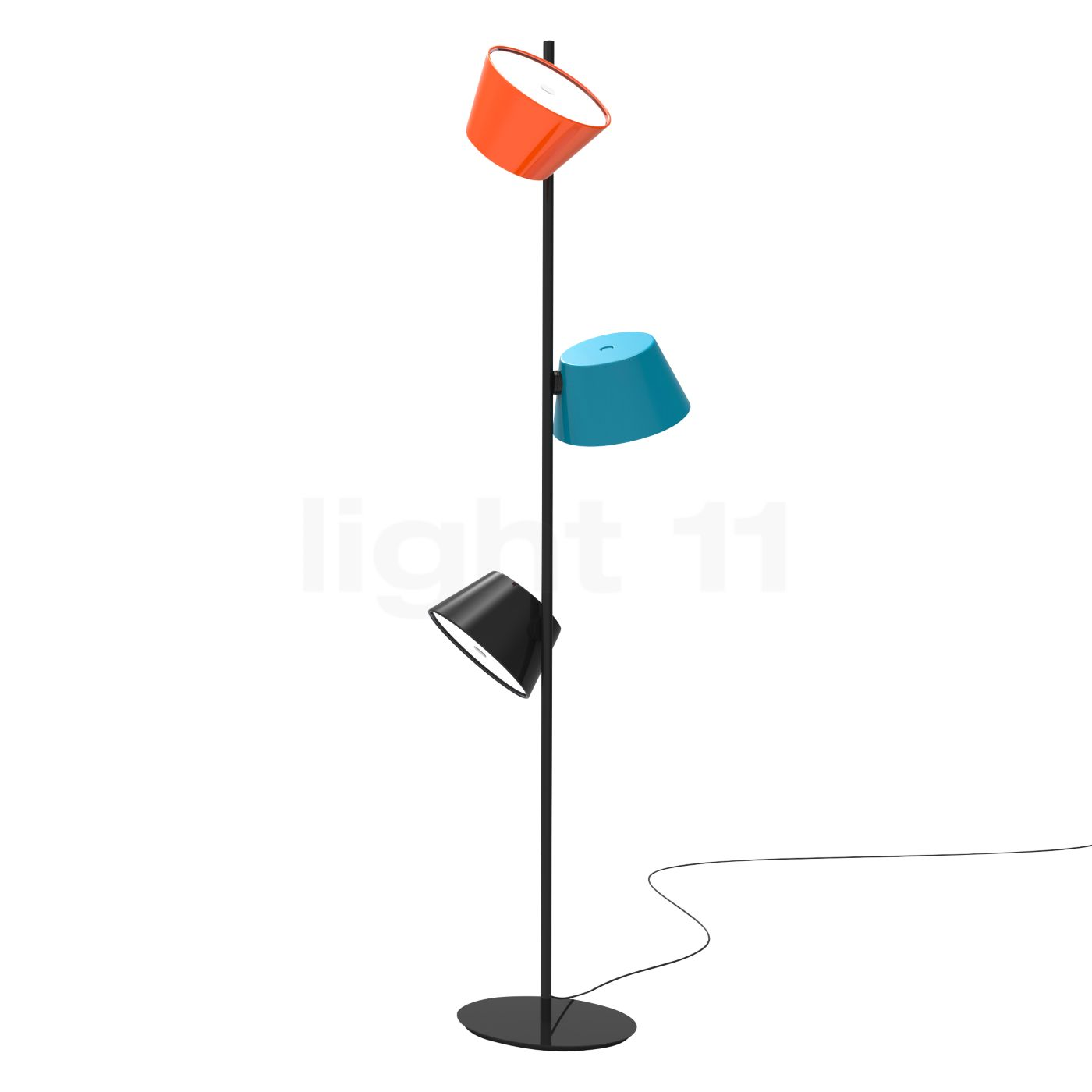 marset tam tam p3 floor lamps buy at. Black Bedroom Furniture Sets. Home Design Ideas