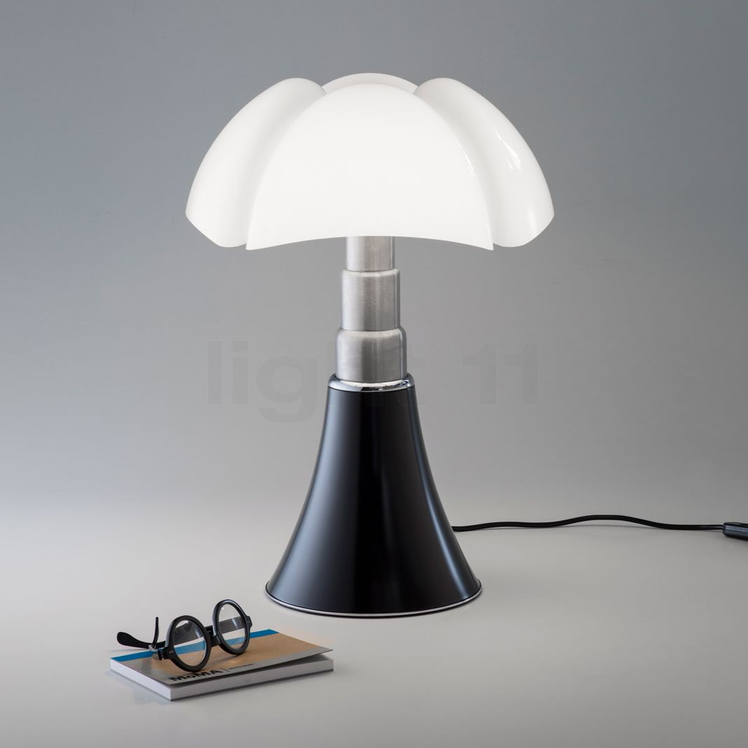Buy Martinelli Luce Pipistrello Led Table Lamp Medium At
