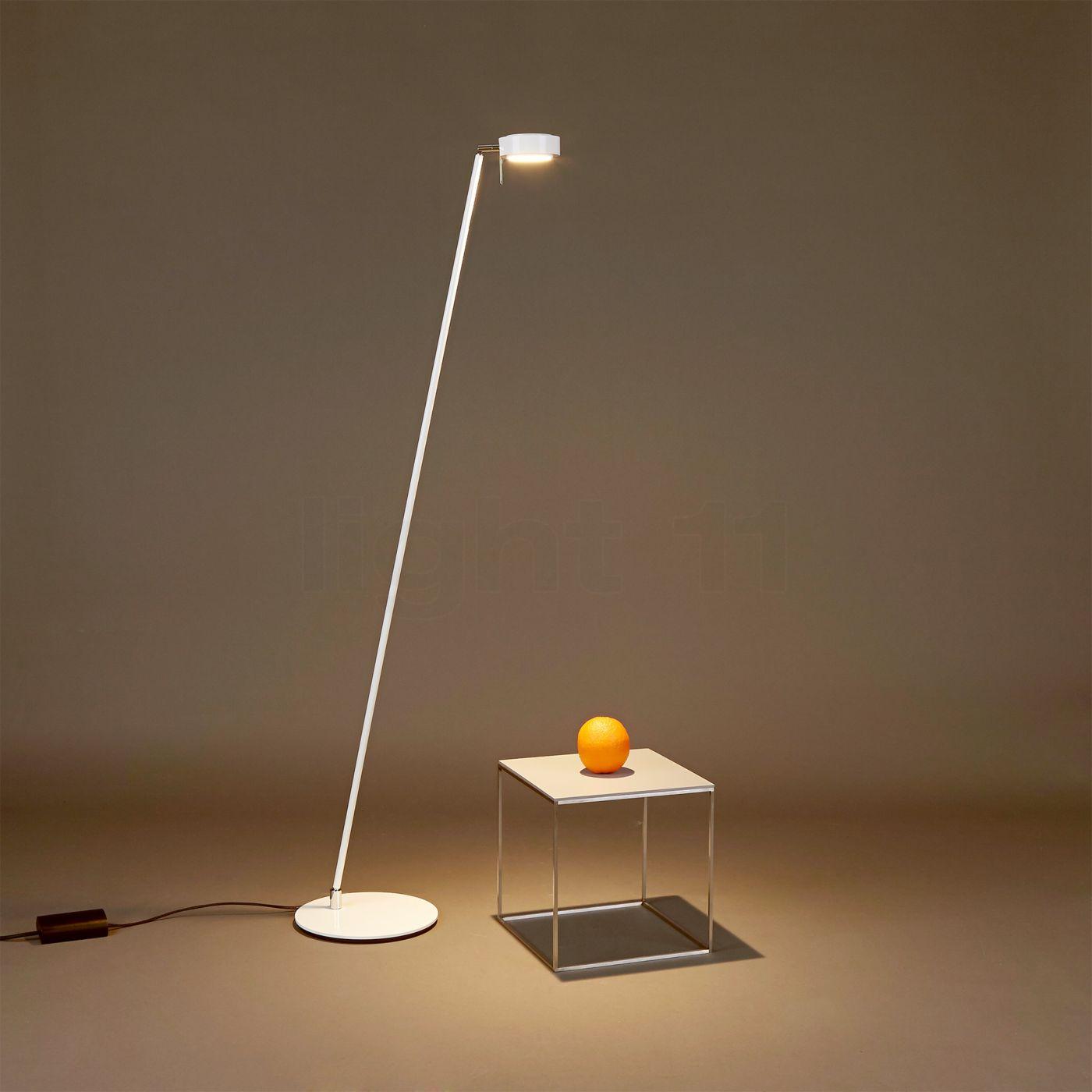 Mawa Design Pure Stehleuchte Leseleuchte - light11.de