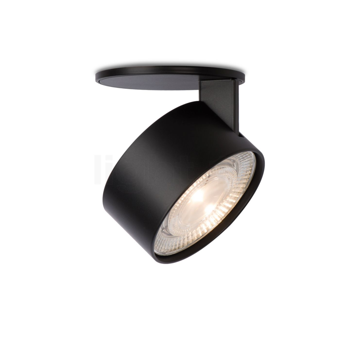 Mawa design wittenberg 40 recessed ceiling light round with cover mawa design wittenberg 40 recessed ceiling light round with cover plate led ceiling lights arubaitofo Image collections