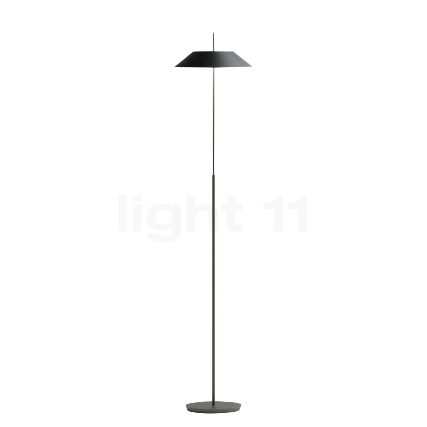 Vibia mayfair floor lamp led floor lamps buy at light11 aloadofball Images