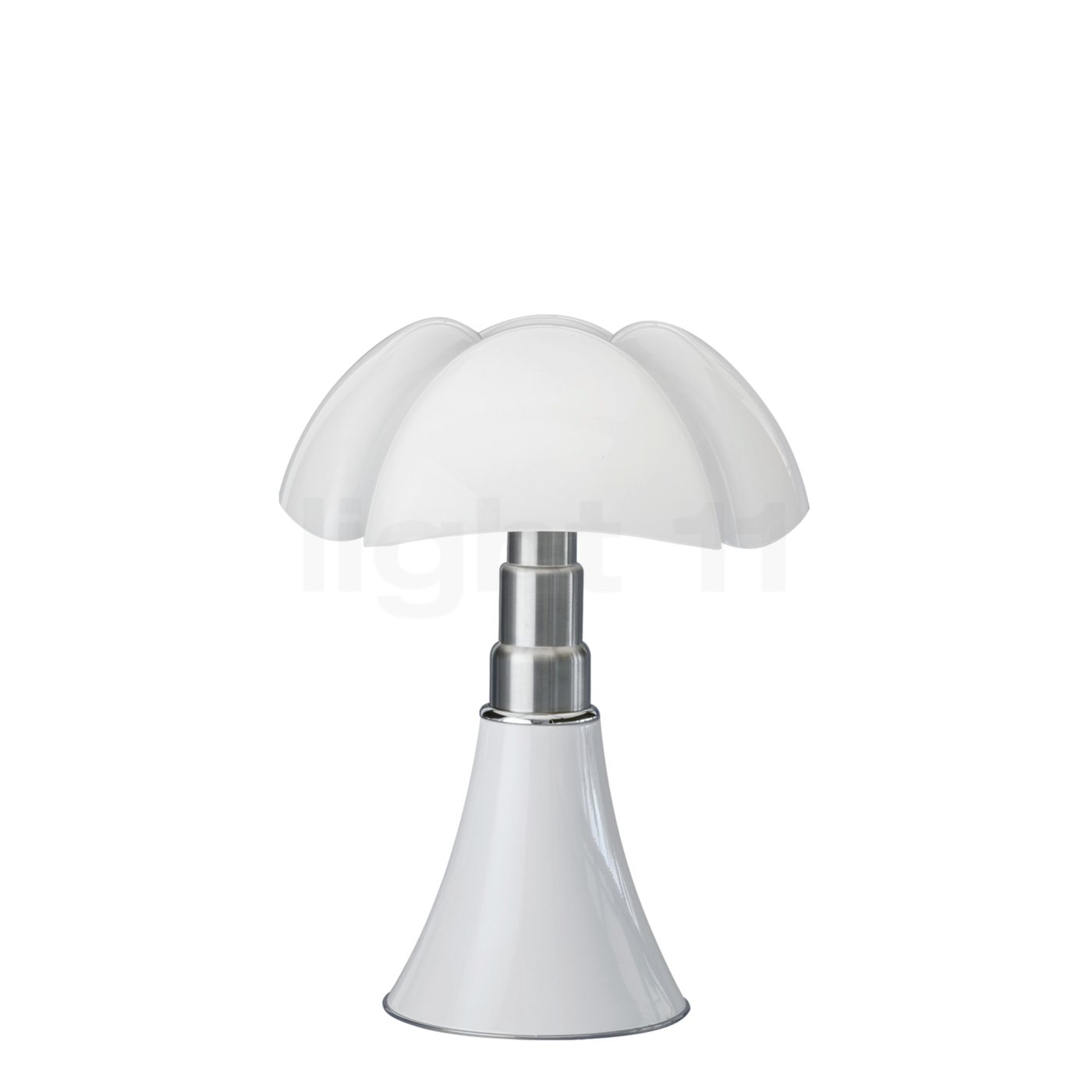 Martinelli Luce Minipipistrello LED Table lamp Bedside table lamps