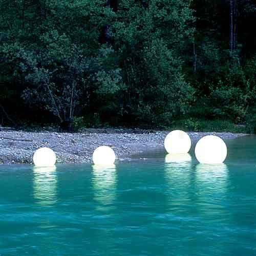 Lampe Étang Bassinamp; Moonlight Pour Mwv 25 Flottante QrtshCxd