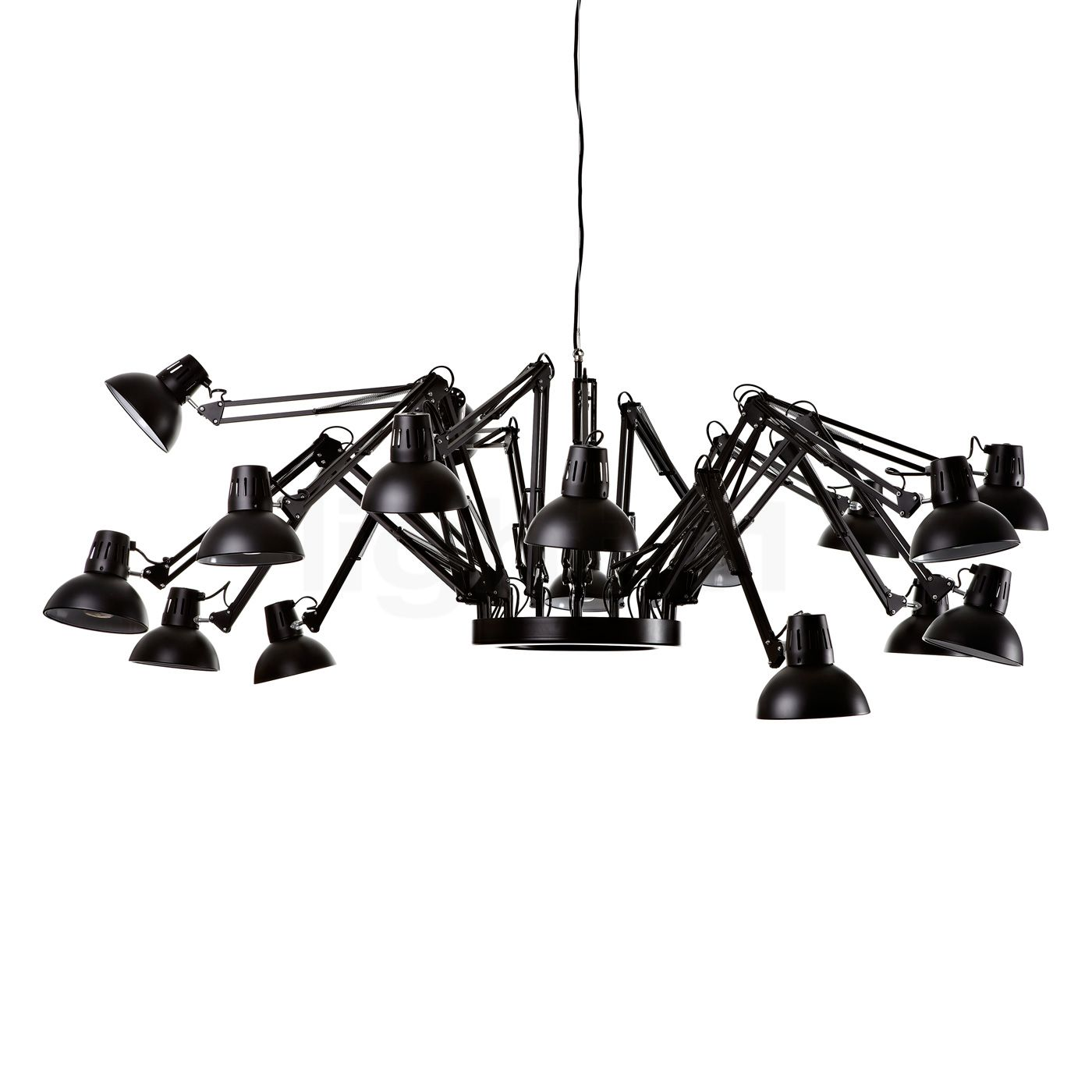 moooi dear ingo lustre en vente sur. Black Bedroom Furniture Sets. Home Design Ideas