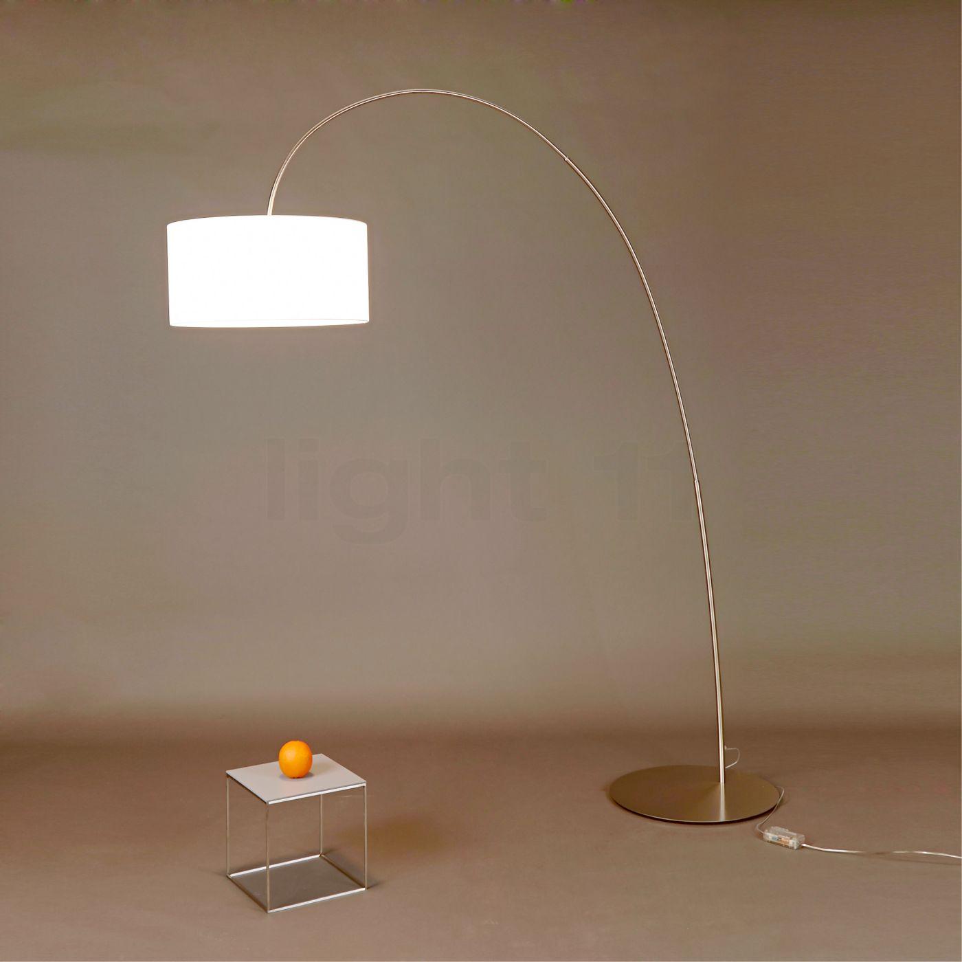 Morosini Fog Lampada ad arco - light11.it