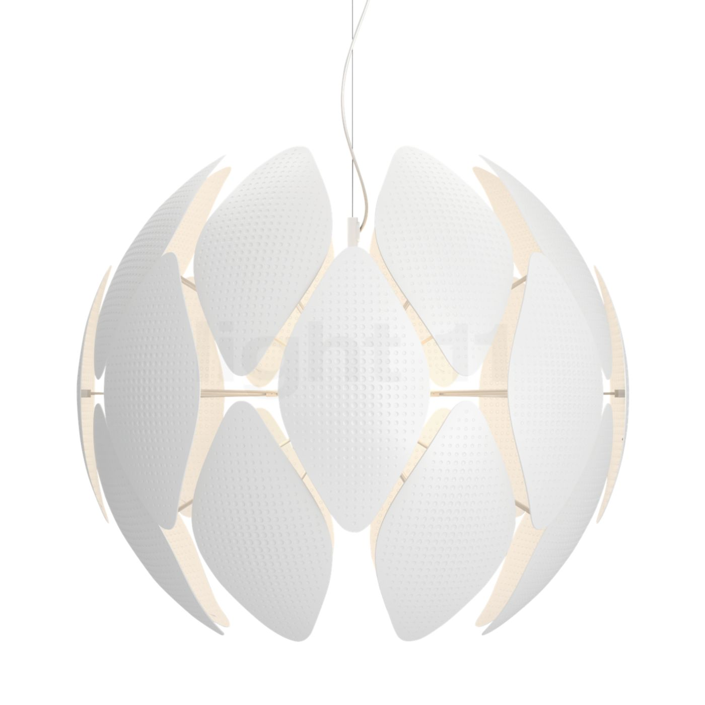 buy philips myliving chiffon pendant light at